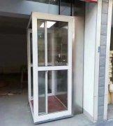 关于安装家用电梯需要的注意